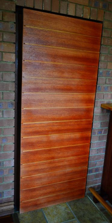 Doors Esstee Timbers